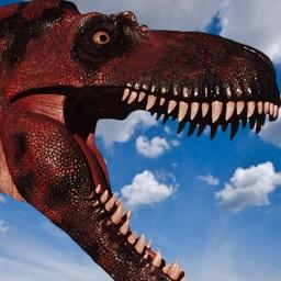 Trex Jurassic City vs Gangsta Blaster
