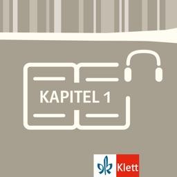 Der Proceß von Kafka Kapitel 1 -  Edition.Hörbuch  Deutsch-Lektüren zum Lesen und Hören von Klett für Oberstufe und Abitur mit Zusatzmaterialien