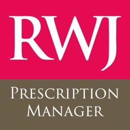 RWJ Prescription Manager