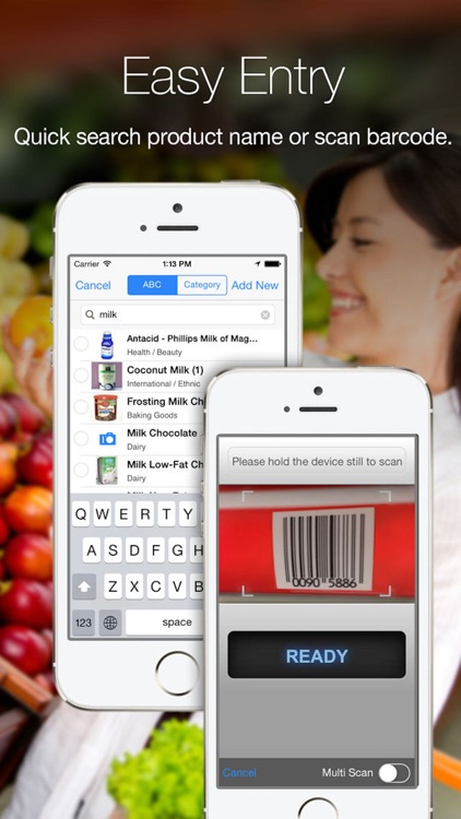 Grocery Gadget Free screenshot-3