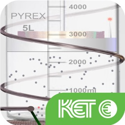 KET Virtual Physics Labs - Ideal Gas Law