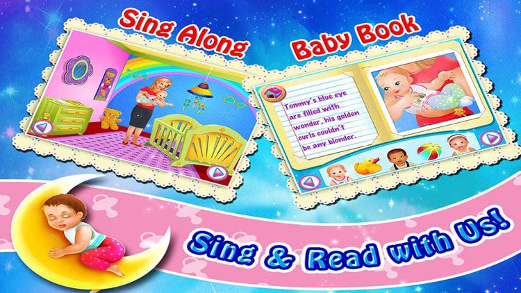 Hush Little Baby - Fun Activities and Sing Along