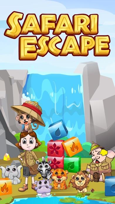 Safari Escape by Qublix