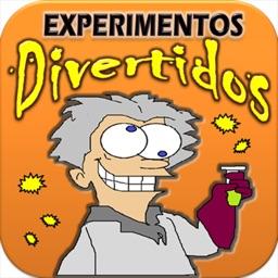 Experimentos Divertidos - Audiocurso