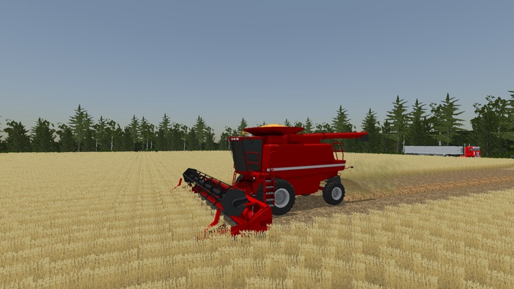 Farming USA 2 screenshot-0