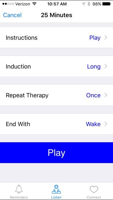 Deep Sleep With Andrew Johnson review screenshots