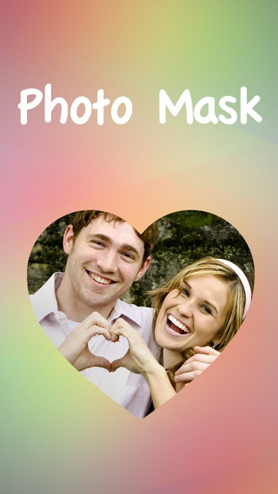 Photo Mask Pro - Mask Layer Effects On Camera Photos-0