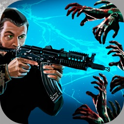 Zombie Chase – Mist Target 3D