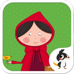 Little Red Riding Hood - Fairy