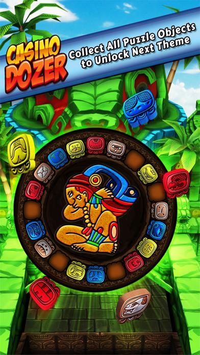 Vegas Casino Dozer - FREE Coin Pusher Game! iOS Game Version 1 2