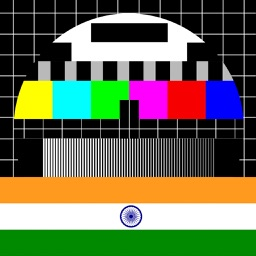 Television for India for iPad