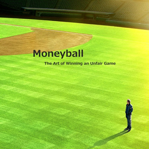 Quick Wisdom from Moneyball: The Art of Winning