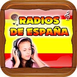 Radios de España en vivo Emisoras Españolas Gratis
