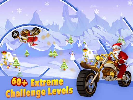 Bike X Rider-Motorcycle Games-ipad-1