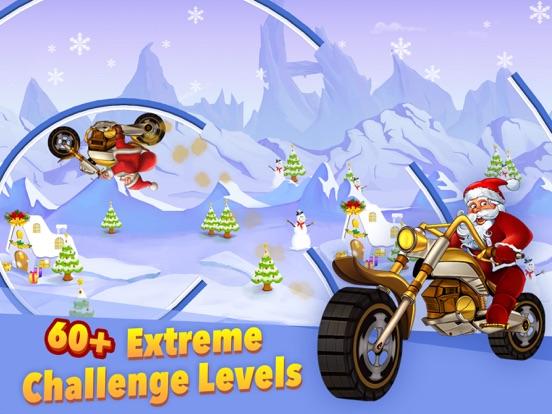 Bike X Rider-Motorcycle Games-ipad-1
