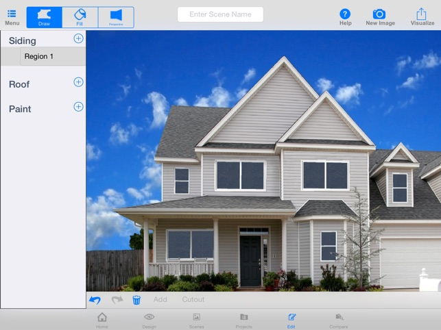 colorview mobile by certainteed on the app store rh apps apple com