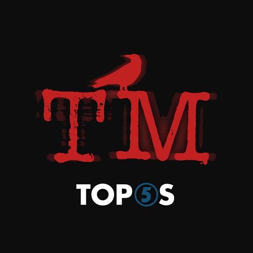 Top5's Thriller Mag