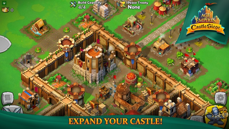 Age of Empires: Castle Siege