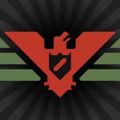 ‎Papers, Please