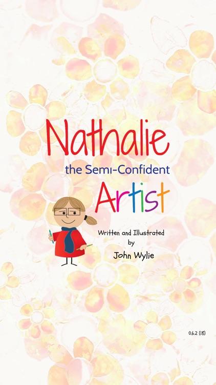 Nathalie the Artist