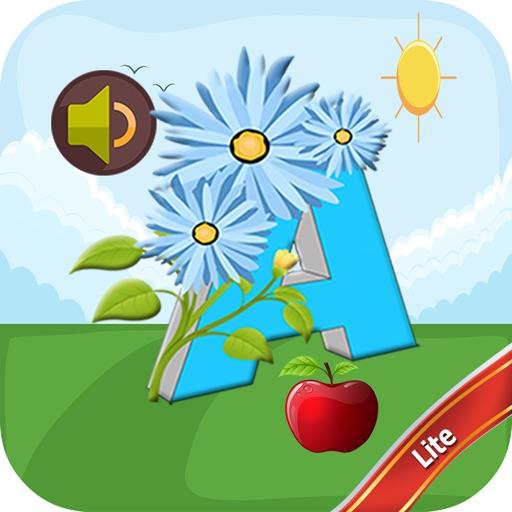 ABC Alphabet Writing Practice Lite iOS App