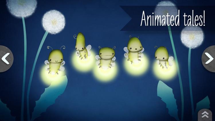The Fireflies Book!