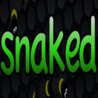 Snaked - Grow up icon