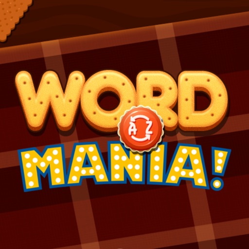 Word Mania - Word Search Games iOS App