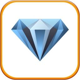 Diamond.io - Rubin IO Puzzle Challenge Game