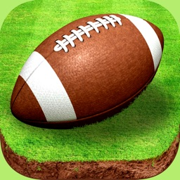 Football Kickoff Flick: Big Kick Field Goal