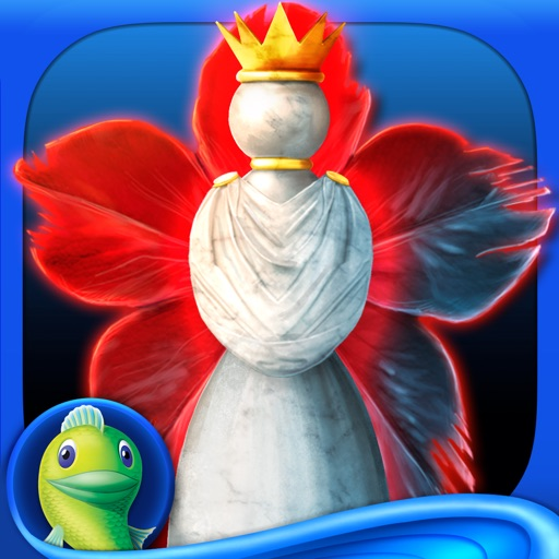 Surface: Game of Gods - A Mystery Hidden Object Adventure icon