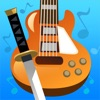 Slashy Chords: Guitar Warriors - iPadアプリ