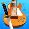 Slashy Chords: Guitar Warriors - iPhoneアプリ