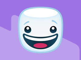 Iconfactory Mallow-moji Stickers