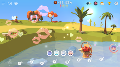My Oasis - Relaxing Sanctuary Screenshot 4