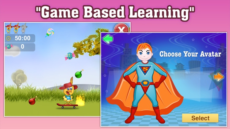 4th Grade Math : Common Core State Standards Education Enrichment Game [FULL] screenshot-4