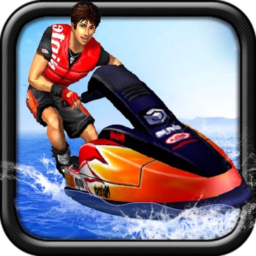 Lawless Jetski Racer -Free ( 3d Stunt Race Games for Boys and Girls )