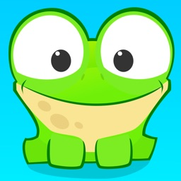 Froggo - The Frog Game