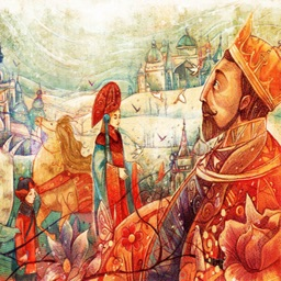 Audiocuentos de Hans Christian Andersen