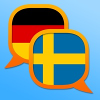 Codes for German Swedish dictionary Hack
