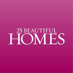 25 Beautiful Homes Magazine North America