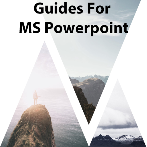 Guides For MS Powerpoint