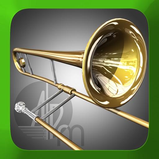 PlayAlong Trombone iOS App