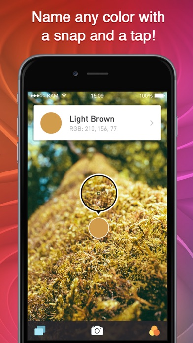 Color Name AR Pro screenshot1