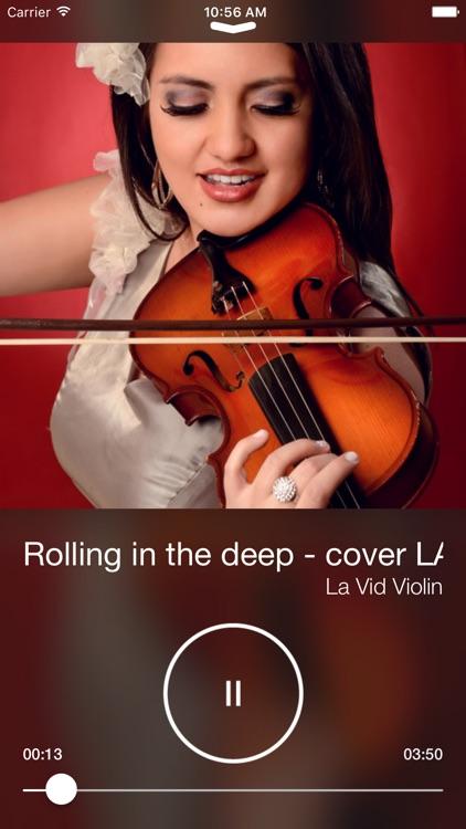 Violin & Cello Music Pro