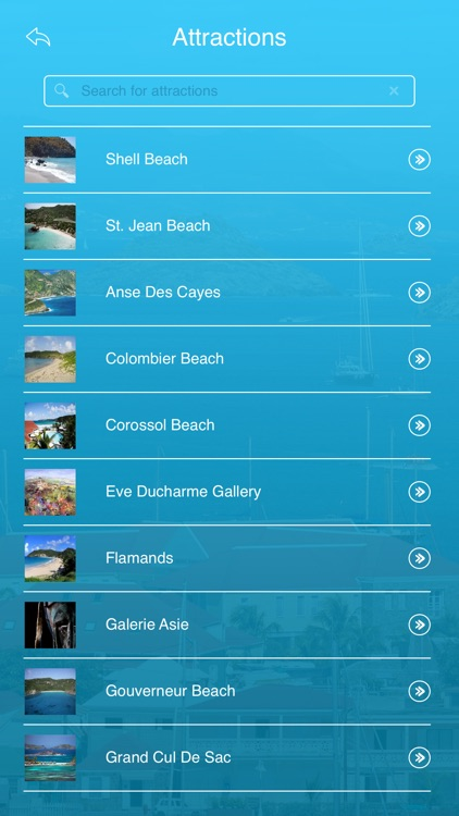 St. Barths Island Tourism Guide screenshot-2