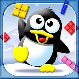Floppy Polar Penguin Birdie Dash
