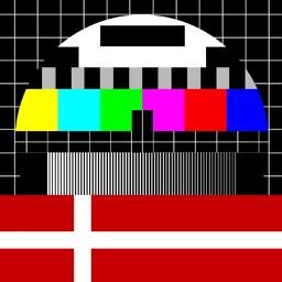 Fjernsyn i Danmark Guide til iPad