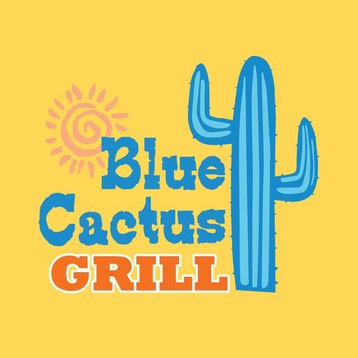 Blue Cactus Grill