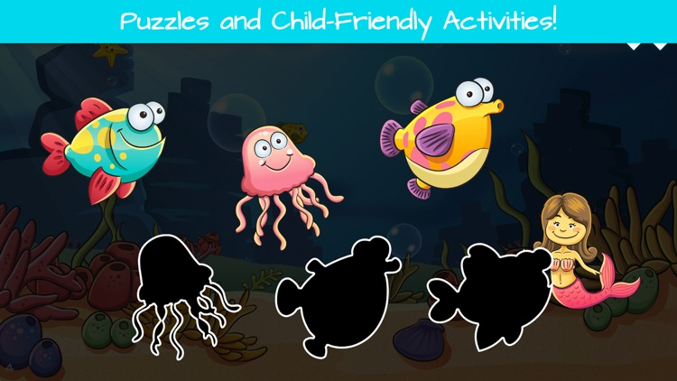 Toddler Games for Preschool